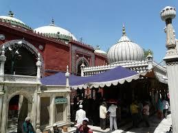 Nizammudin Dargah images