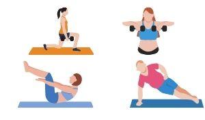 motapa kaise kam kare : मोटापा कैसे कम करे -