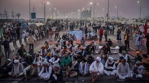 farmers protest shayari iin hindi