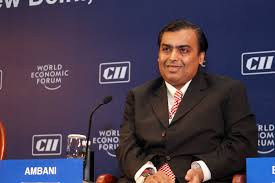 Mukesh Ambani Biography in hindi