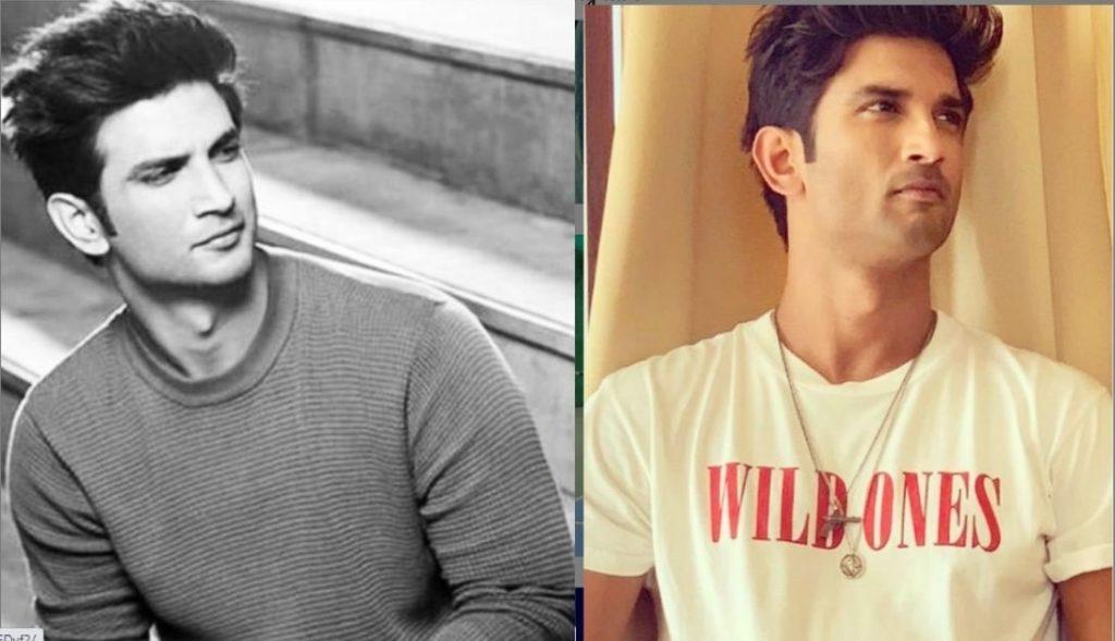 sushant singh inspirational story in hindi