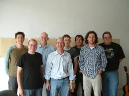 File:Jeff Bezos visits the Robot Co-op in 2005.jpg - Wikimedia Commons
