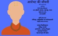 Arybhatta Story in hindi   आर्यभट की जीवनी -