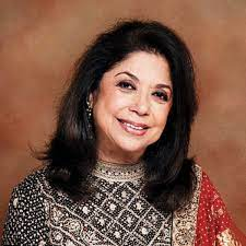 Ritu Kumar: Fashion is not only for the rich: Ritu Kumar, Retail News, ET  Retail